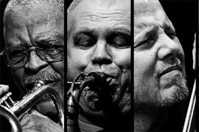 Nameless Sound presents The Bobby Bradford Quartet on March 23 at MECA.