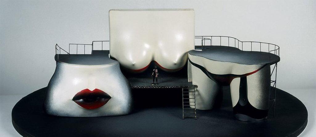Visualizing Theater