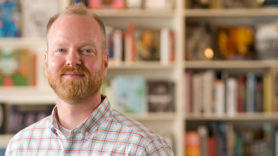 In Praise of Indie Booksellers