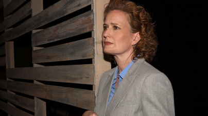 Acting in Texas: Julienne Greer at Circle Theatre