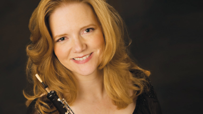 Women Succeed in Houston's Classical Music Scene