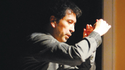Overtures: Opera in the Heights Opens a New Act