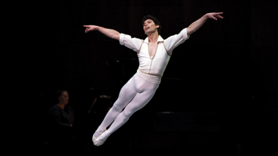 Review:  American Ballet Theatre