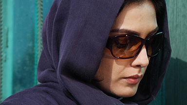 "Review:  ""Goodbye"" Iranian Film Festival"