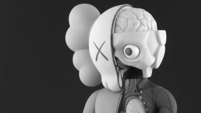 Review:  KAWS