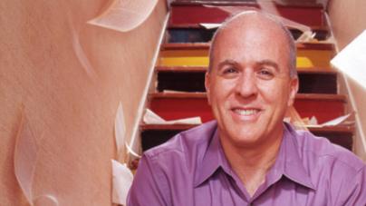 Cultural Warrior: Inprint's Executive Director Rich Levy