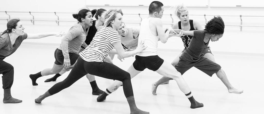 Maverick Movers: NobleMotion Dance Unplugs