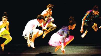 Review:  Gallim Dance