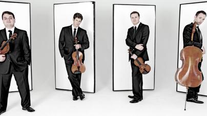 Dallas Debut for Quartet