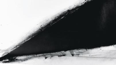 Drawing with Gravity: Richard Serra at The Menil