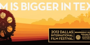 Dallas International Film Festival Opening Night!