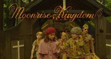 Film Review: 'Moonrise Kingdom'