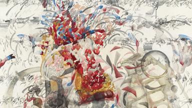 Review:  Contemporary Asian Art
