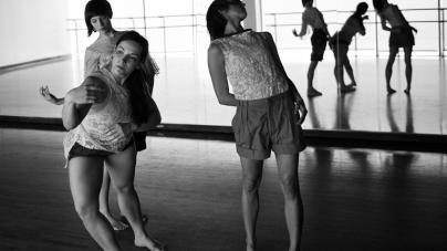 Dance in Context