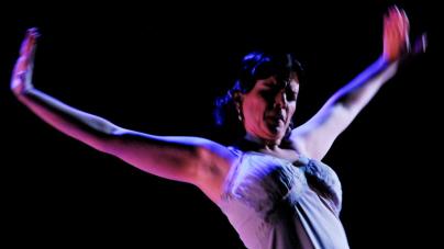 Contemporary Flamenco 101