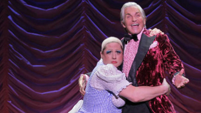 Review:  La Cage aux Folles