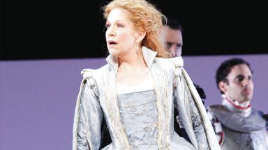 Review:  Houston Grand Opera's Mary Stuart