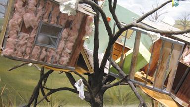 Review: Prospectors at Lawndale Art Center