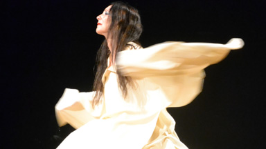 Review: The Rumi Concert