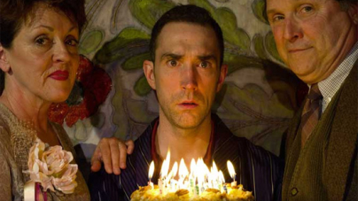 Review:  The Birthday Party