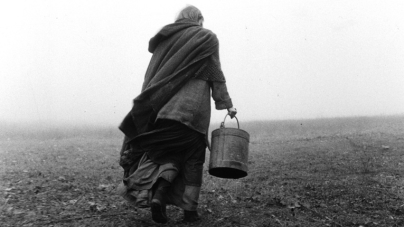 Review: The Turin Horse