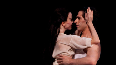 Review:  Madame Butterfly