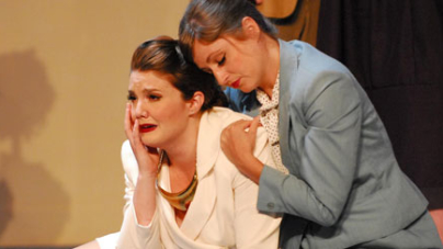 Review:  Otello at Opera in the Heights