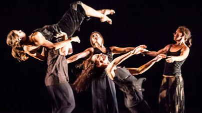 Review:  Dance Gallery Festival