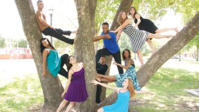 Gaudium Dance: Bringing Joy