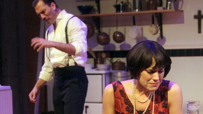 Review: Miss Julie