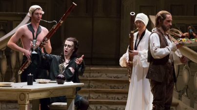 Review:  Don Giovanni