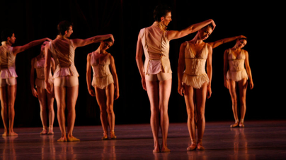 REVIEW: The Joffrey Ballet
