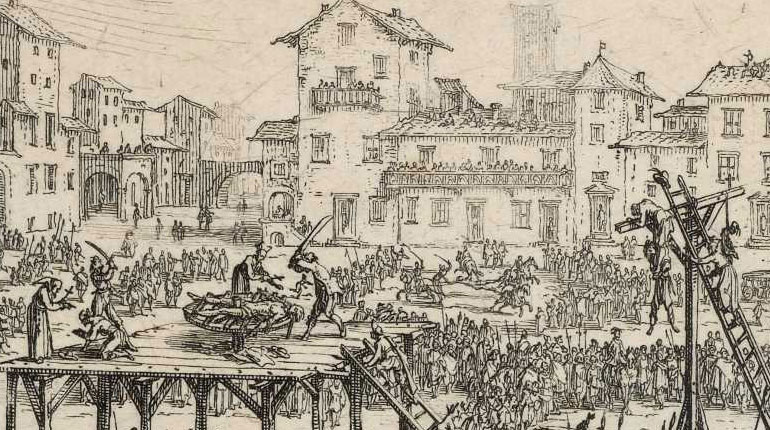 Princes & Paupers: The Art of Jacques Callot