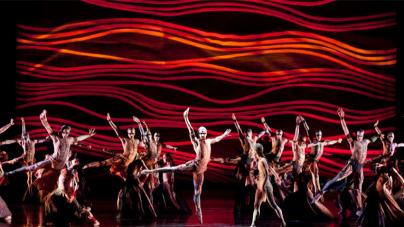 Houston Ballet: The Rite of Spring