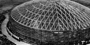 Astrodome Rising? (UPDATED)