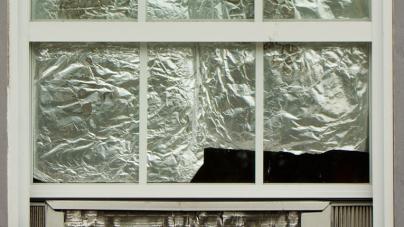 Clarissa Tossin at Window into Houston & Sicardi Gallery