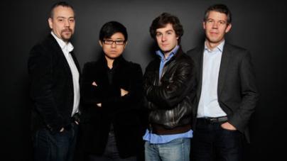 Review:  Diotima Quartet