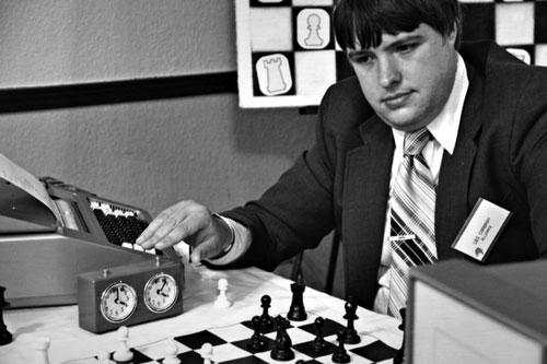 Computer Chess.