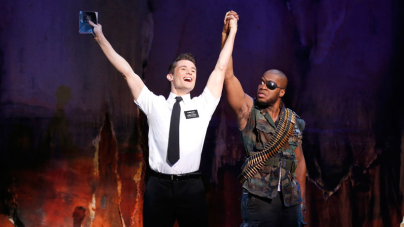 Review: Book of Mormon