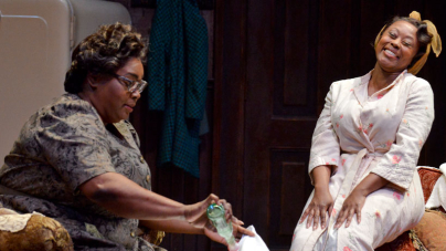 Review:  Raisin in the Sun