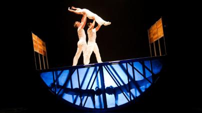 Eyes on Texas: Performing Arts