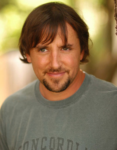 Director Richard Linklater will receive the Levantine Cinema Arts Award.
