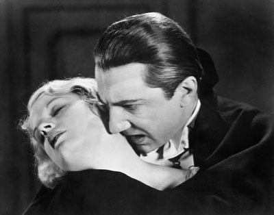 The 1931 classic horror film Dracula starring Bela Lugosi will play in Fort Worth.