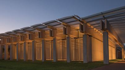 Renzo Piano: Better in Texas