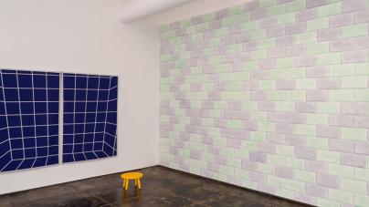 Melissa Thorne: A Wall Around a Window