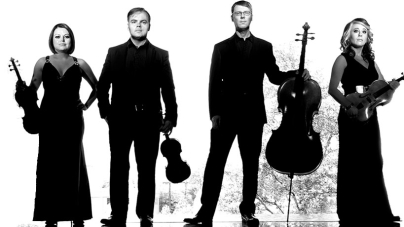 Review:  Apollo Chamber Players