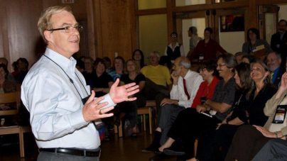 Profiles in Leadership: Gary Gibbs