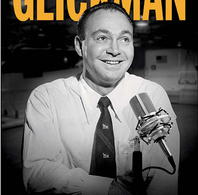 Glickman screens on March 23 at ERJCC.