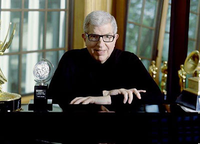 Marvin Hamlisch: What He Did for Love screens on March 13 & 15 at the MFAH.
