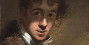 Thomas Sully: Painted Performance